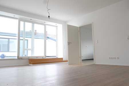 Erstbezug nach Sanierung mit zwei großen Terrassen: attraktive 4-Zimmer-Terrassenwohnung in Amorbach in Amorbach