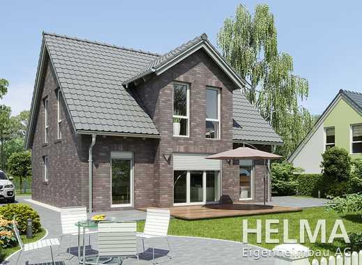 Familienfreundliches Einfamilienhaus mit Platz für die ganze Familie!