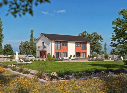 Baugrundstück für Einfamilienhaus in Gera - Ernsee