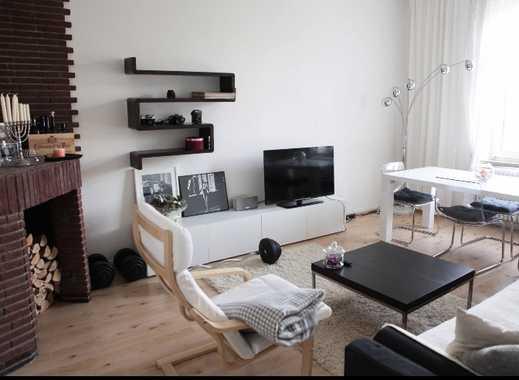 Stilvolle 4-Zimmer-Wohnung mit Einbauküche in Frankfurt Sachsenhausen