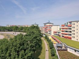 Rosenhof Berlin-Mariendorf
