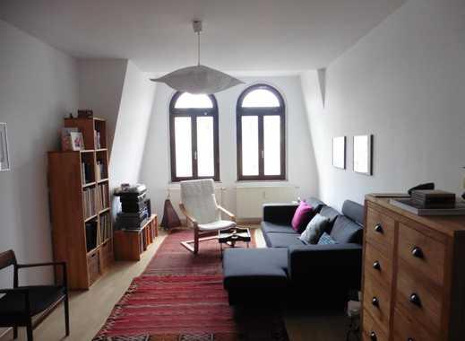 Frei ab sofort! 3-Zimmer-Wohnung im Paulusviertel