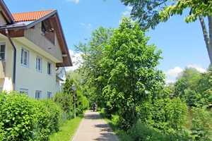 2 Zimmer Wohnung in Bad Tölz-Wolfratshausen (Kreis)
