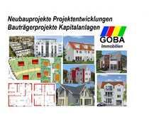 Investor Bauträger Bauplatz Baugenehmigung - Stadtteil