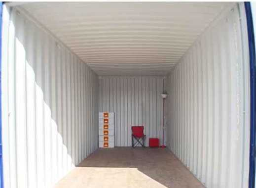 Lagerraum in Wiesloch - Garage - Lagerbox - Container - Lager - Mietlager