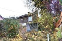 Wochenendhaus mit Aussicht in Waldbrunn