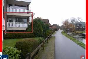 2.5 Zimmer Wohnung in Harburg (Kreis)