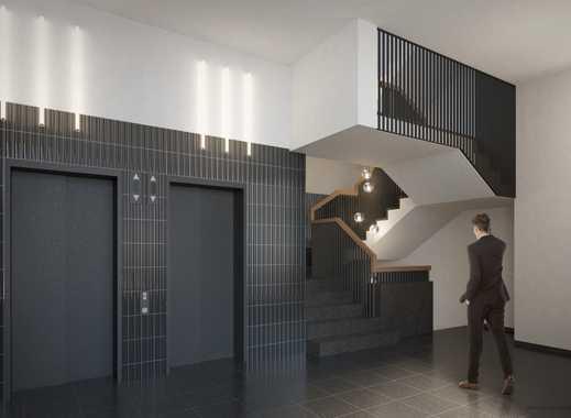 Flair City Suite* Erstbezug* Dachterrassen Wohnung mit herrlichem Blick*