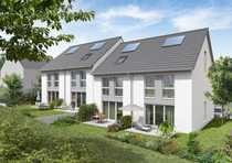 Grundstück mit Hausplanung - Leben in