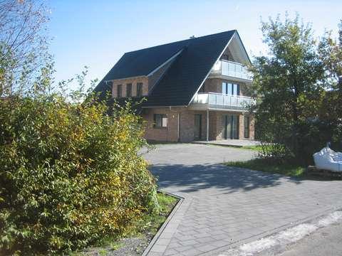 3 Zimmer Wohnung Mit Balkon In Ober Steinhagen Mit Eigenem Hauseingang