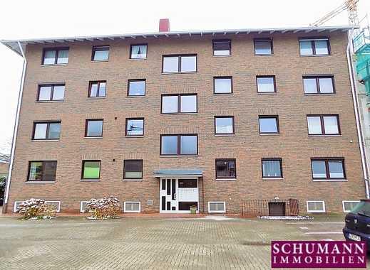 SCHUMANN IMMOBILIEN: 2 Zimmer ETW m. Balkon in zentraler Lage –Südstadt-