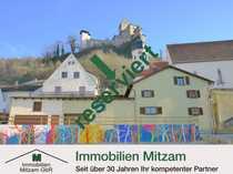 Historisches Wohnhaus mit Anbau u