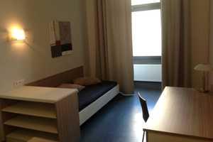 1 Zimmer Wohnung in Bamberg