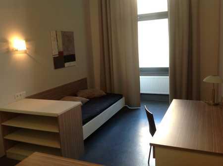 3-Zimmer-Appartement; (WG-geeignet: alle Zimmer möbliert) Frei ab 01.08.2020 in Insel (Bamberg)