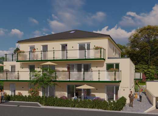Exklusive Villen-Wohnungen in Lappersdorf - WE5 1.OG