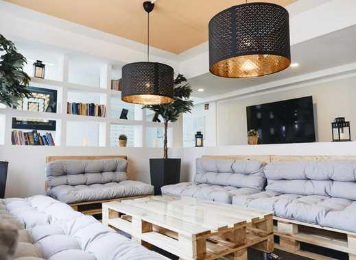 2er WG Apartment 23qm, 395€ warm all inclusive
