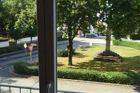 2 Zimmerwohnung im Zentrum von Buxheim in Buxheim (Eichstätt)