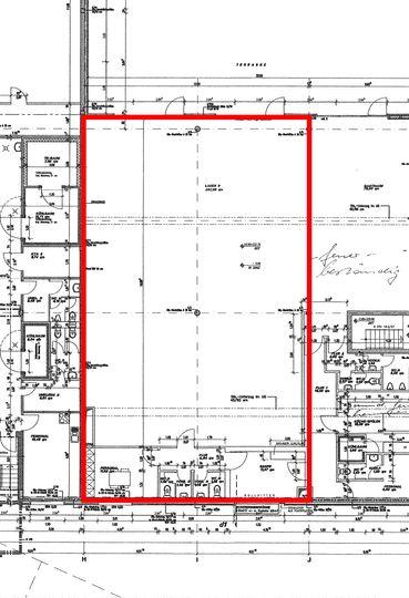 Grundriss 273 m²
