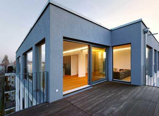 Wohnung Kaufen Friedrichshain: Penthouse & Luxuswohnungen In Kreuzberg (Kreuzberg) (Berlin