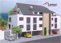 Bild Neubau, Erdgeschosswohung, beste Lage , Illingen