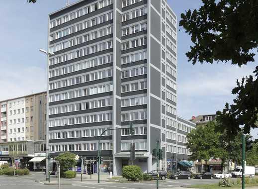 Top Single Appartement - direkt an der Uni mit WLAN!