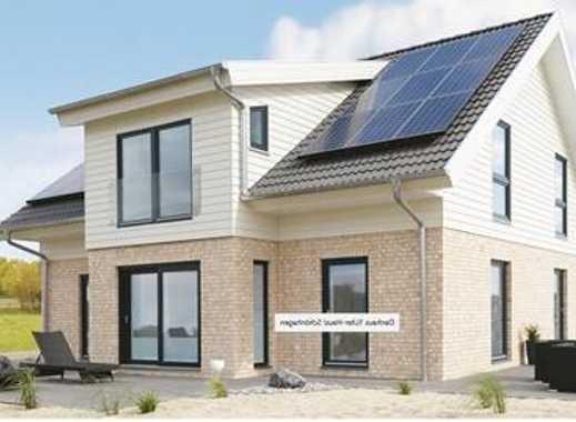 Einfamilienhaus mit Garage , ca. 140 m2 Wfl., 594 m2 Grundstück (auch als Mietkaufvariante möglich)