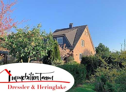 familienfreundliches EFH auf idyllischem Grundstück in ruhiger Sackgasse   Pinneberg - Vogelsiedlung