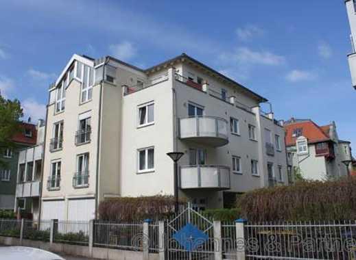 *** helle 2-Zimmer-Wohnung mit Balkon in beliebter Lage ***