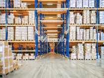 Lager- Logistikfläche Sprinklersystem sofort verfügbar