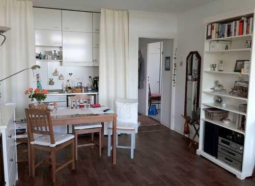 Gute Kapitalanlage - 1,5-Zimmer-Wohnung mit Loggia