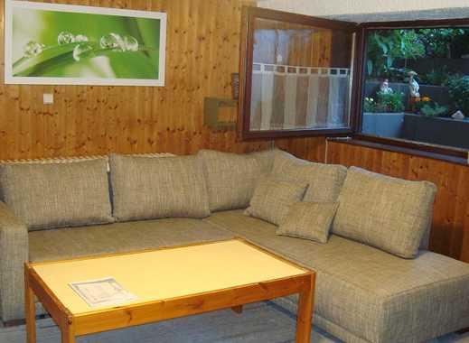 Gepflegte 2-Zimmer-Wohnung, voll möbliert ab 15.06. zu vermieten