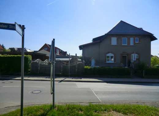 Einfamilienhaus (DHH)