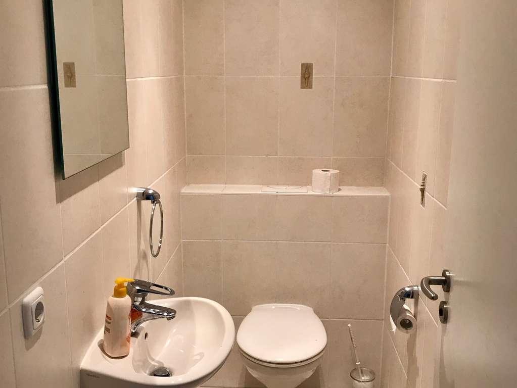 Gast WC