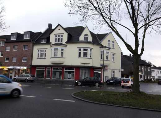 Wohn- & Geschäftshaus zu verkaufen in sehr guter Lage von Dortmund