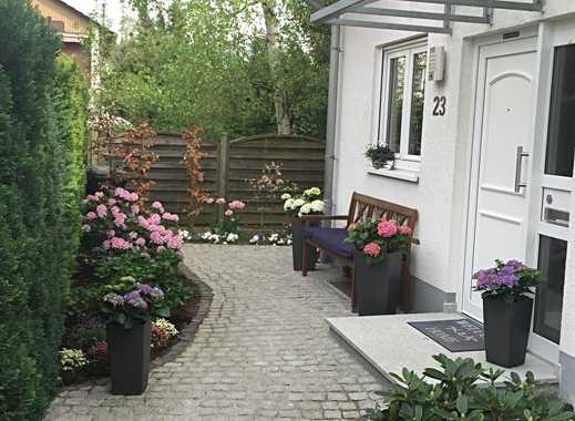 Schönes, geräumiges Haus mit sechs Zimmern in Mainz, Drais