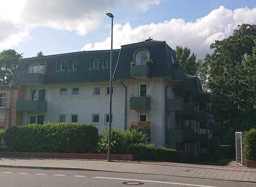 Kapitalanleger aufgepasst! Schöne vermietete 1-Zimmer-Wohnung in Hassee