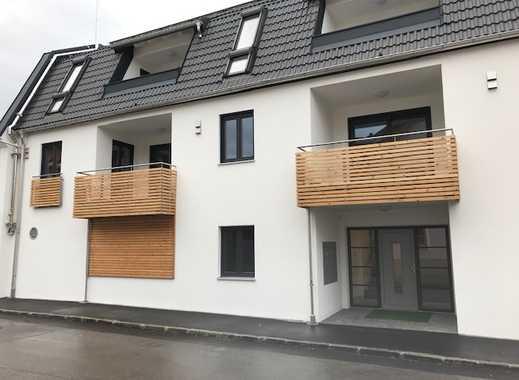 Erstbezug 2,5-Zimmer-Wohnung in Traunstein