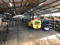 Produktions- und Lagerfläche in Langen