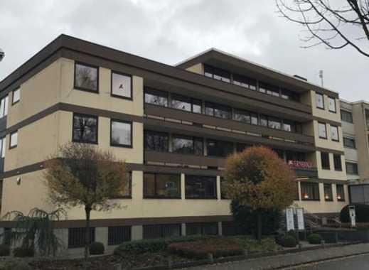 Provisionsfreie, helle Büro-/Praxisräume in bester Lage von Saarbrücken, Am Staden