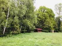 ca 11 000 m² Waldgrundstück
