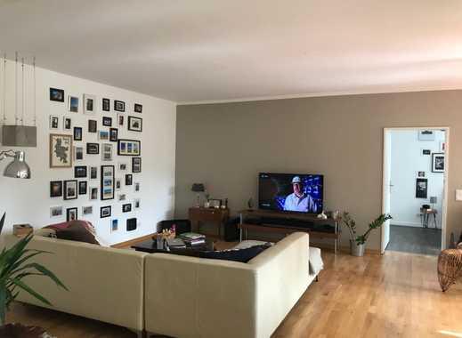 Gepflegte ruhige 3-Zimmer-Terrassenwohnung in Düsseldorf-Gerresheim