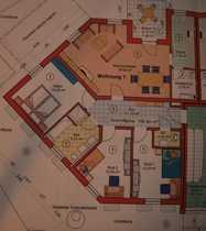 Moderne 4-Zimmer-
