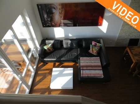 Am Golfplatz - Exklusive 3-Zimmer-Dachterrassen-Galerie-Wohnung mit Top-Ausstattung in Olching