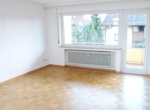 Helle, renovierte 3 Zimmerwohnung mit EBK u. großem Balkon in erstklassiger Lage AN PAAR