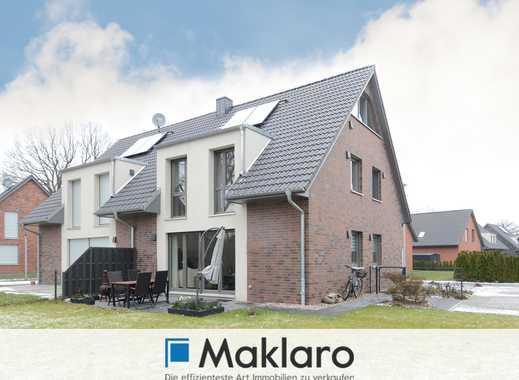 +++ Wohlfühlparadies in Elmshorn +++ Freundliche und sonnige Doppelhaushälfte zu verkaufen