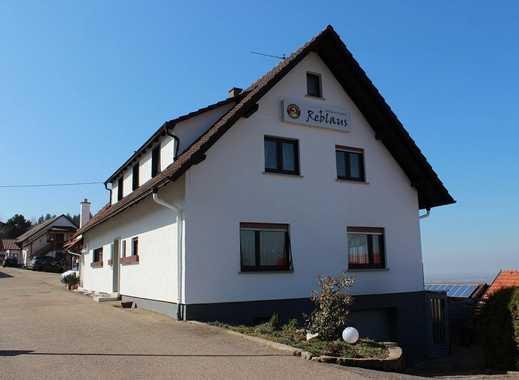 Gasthaus mit Pension in Panorama-Aussichtslage