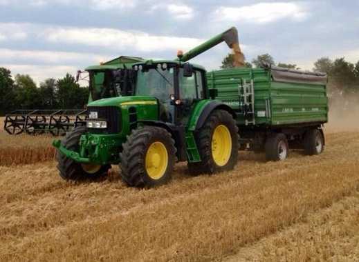 2,5 ha verpachtetes Ackerland gegen Gebot zu verkaufen!