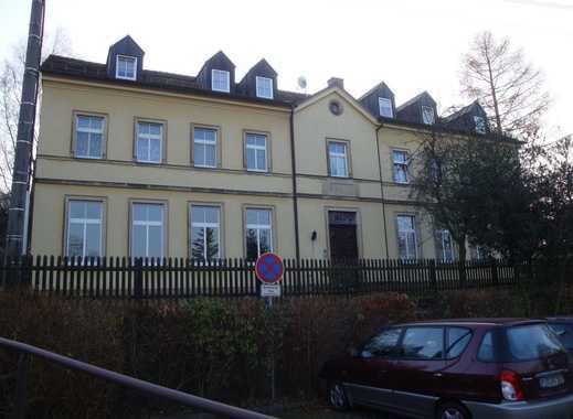 1-Raum-Wohnung, Struppen OT Naundorf