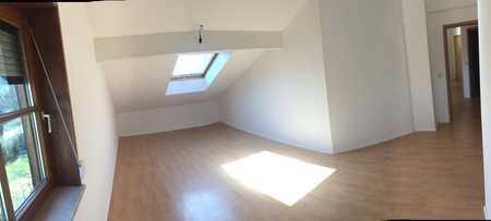 3-Raum-DG-Wohnung mit Einbauküche in Kempten (Allgäu) in Ursulasried (Kempten (Allgäu))