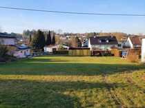Schönes großes Grundstück in Dudeldorf
